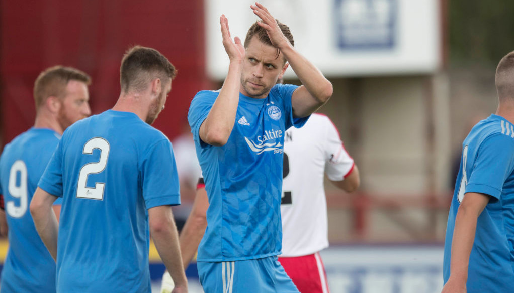 Apollon vs Aberdeen: Dons can advance with Cyprus draw