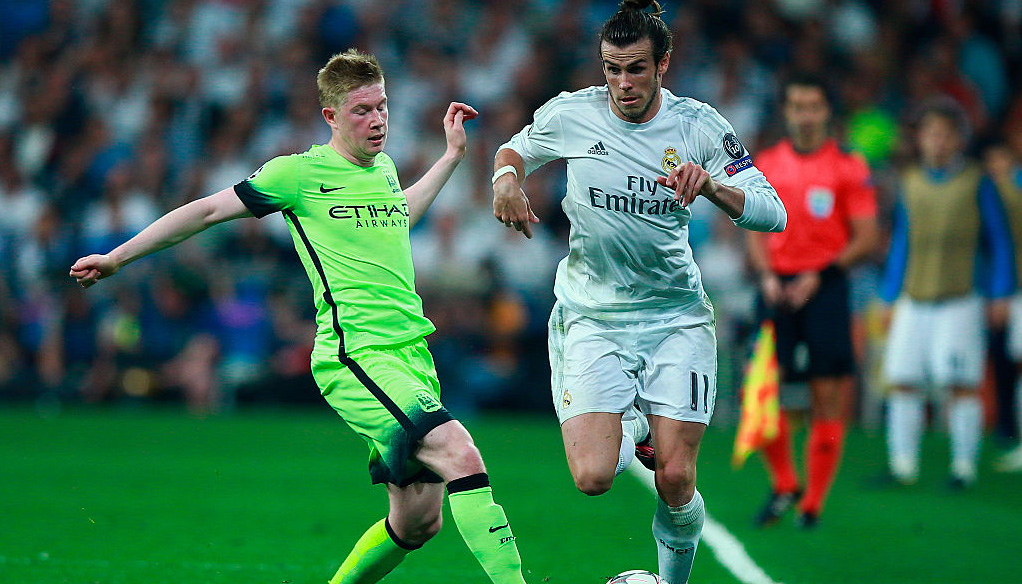 Man City vs Real Madrid: Blues to be better prepared
