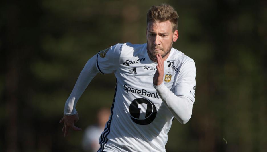 Rosenborg vs Dundalk: Forwards to fire in Norway
