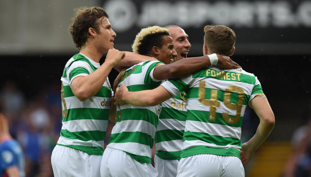 Celtic vs Linfield: Hoops to strike early