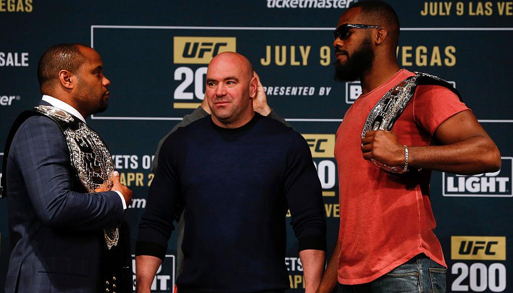 UFC 214 predictions: Jones to overcome Cormier again
