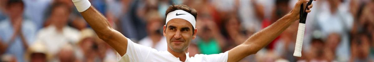 Federer vs Berdych: Swiss looks unstoppable