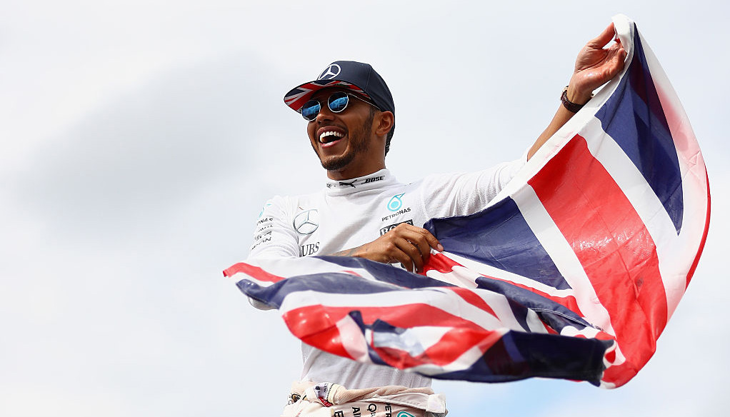 British Grand Prix: Hamilton can be right at home