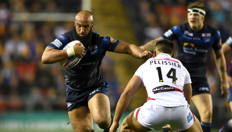 Challenge Cup predictions: Side with Rhinos and Red Devils