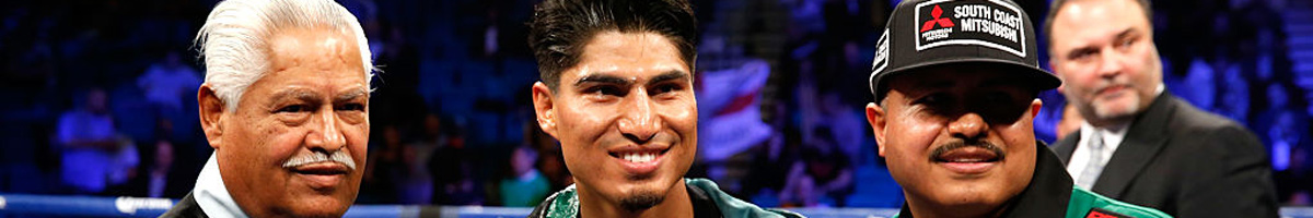 Broner vs Garcia: Mikey expected to solve The Problem