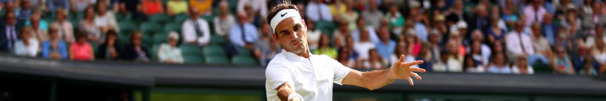 Federer vs Lajovic: Swiss ace set for swift success