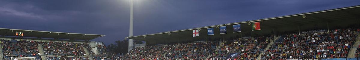 Under-19 European Championship: England to edge it