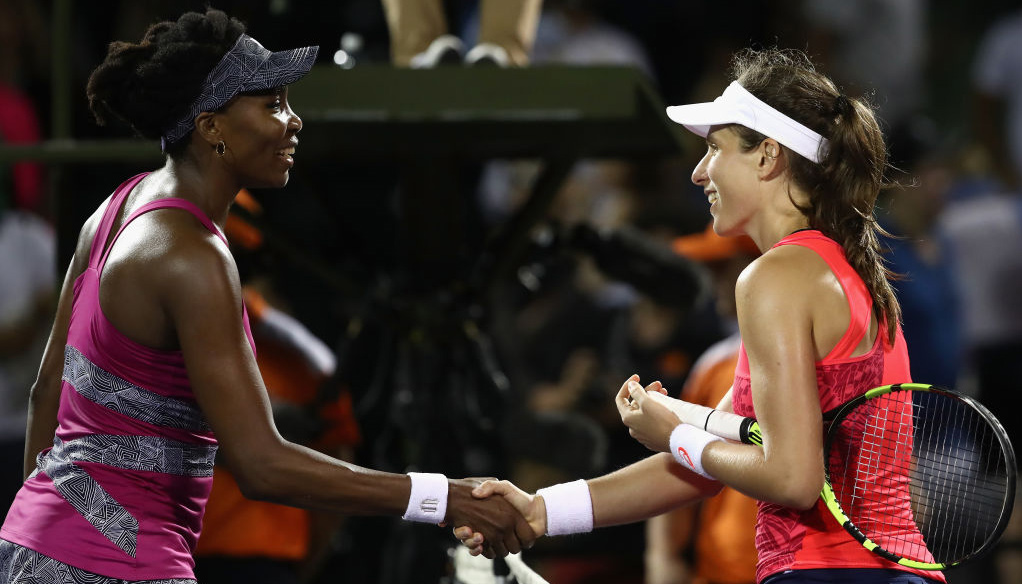 Konta vs Williams: Konta can continue Wimbledon run