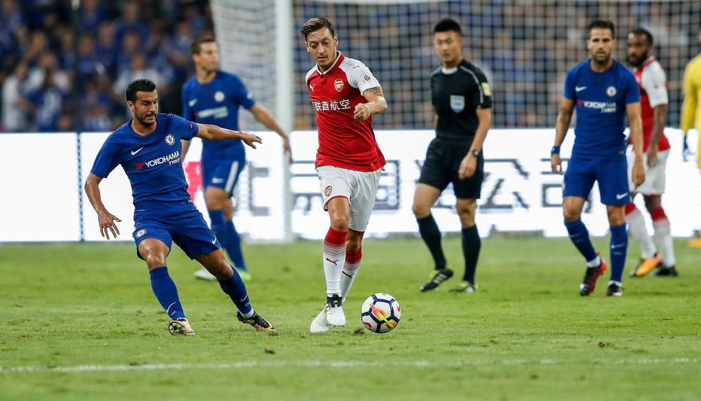 Arsenal vs Chelsea: Gunners and Blues look evenly matched