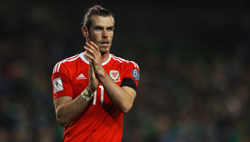 Wales vs Austria: Bale return set to inspire Dragons