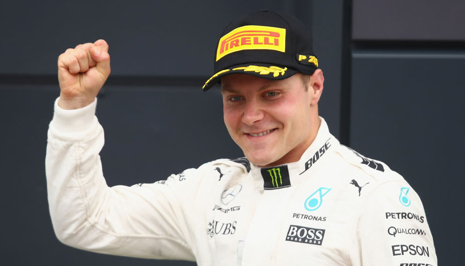 Austrian Grand Prix: Bottas has good Red Bull Ring record