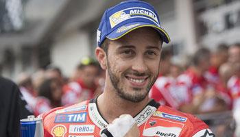 British Grand Prix: Marquez set for Silverstone success