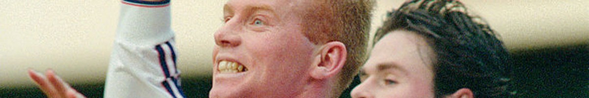 Perry Groves on all things Arsenal, the Premier League and Colchester