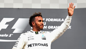 Italian Grand Prix: Hamilton has to be Monza selection