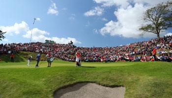 Made In Denmark: Fitzpatrick seeking Ryder Cup boost