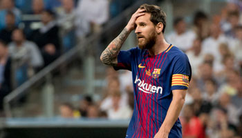 Barcelona vs Alaves: Visitors value to score in defeat
