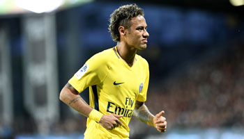 PSG vs Toulouse: Neymar to inspire another smooth win