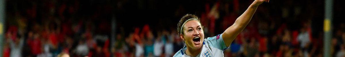 Holland Women vs England Women: Lionesses to progress