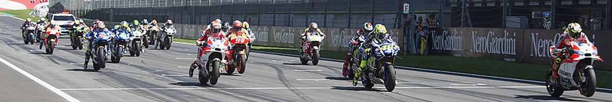 Austrian MotoGP: Marquez aiming for hat-trick