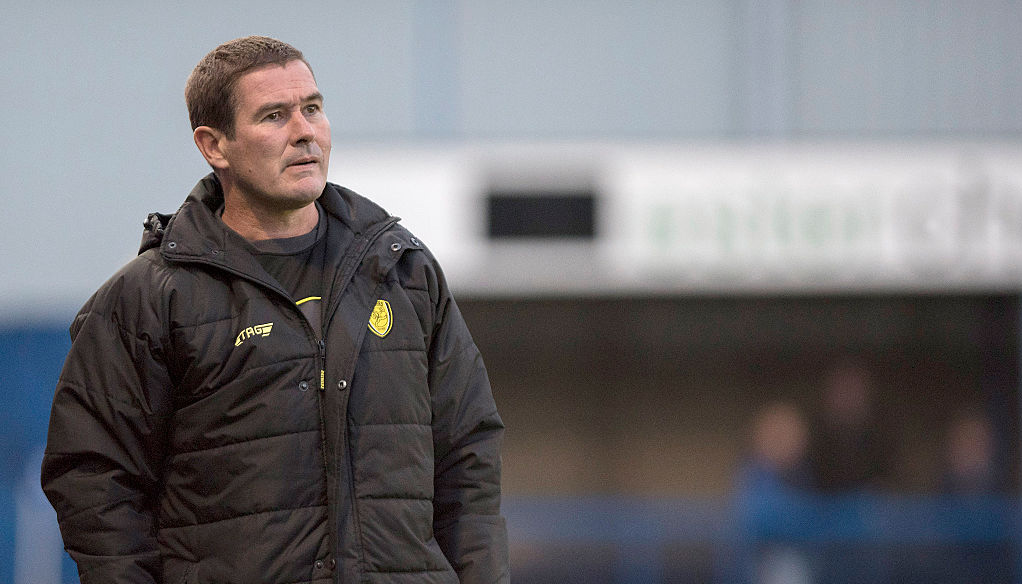 Nigel Clough's Burton feature in our football accumulator tips