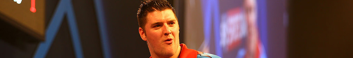 Auckland Darts Masters: Gurney tipped to Chin NZ rivals