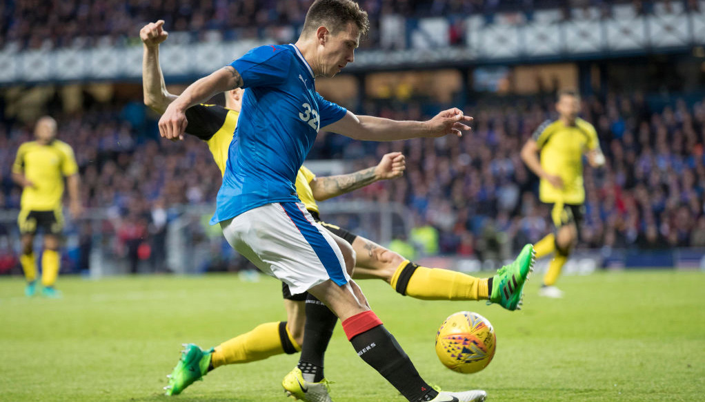 Rangers vs Hibs: Glasgow giants get confident vote