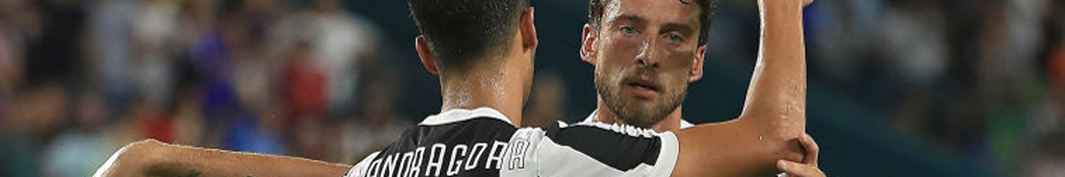 Juventus vs Cagliari: Old Lady to resume normal service