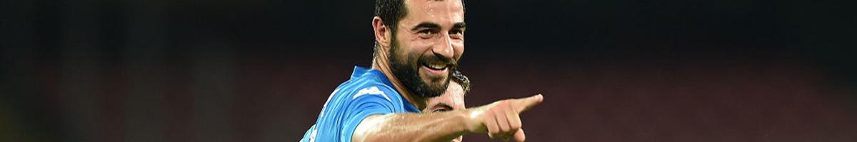 Napoli vs Shakhtar Donetsk: Serie A leaders to avenge Ukraine loss