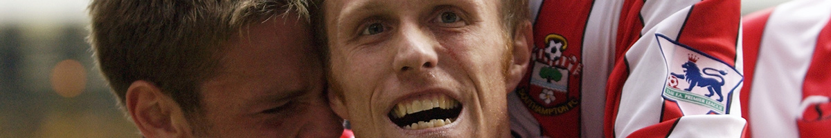 Brett Ormerod talks Southampton, Blackpool, Preston and Wrexham