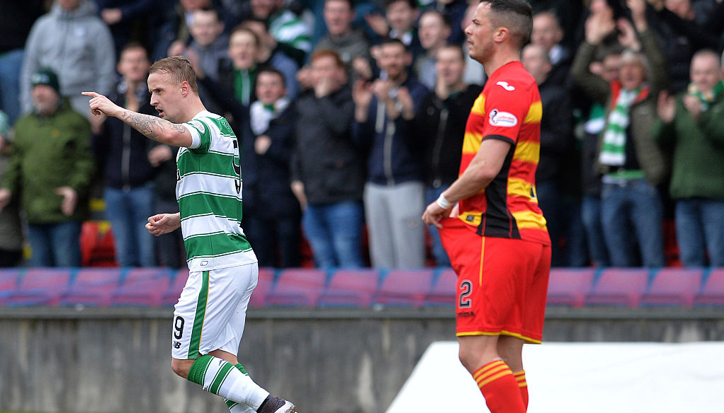 Partick vs Celtic: Thistle appeal in handicap betting