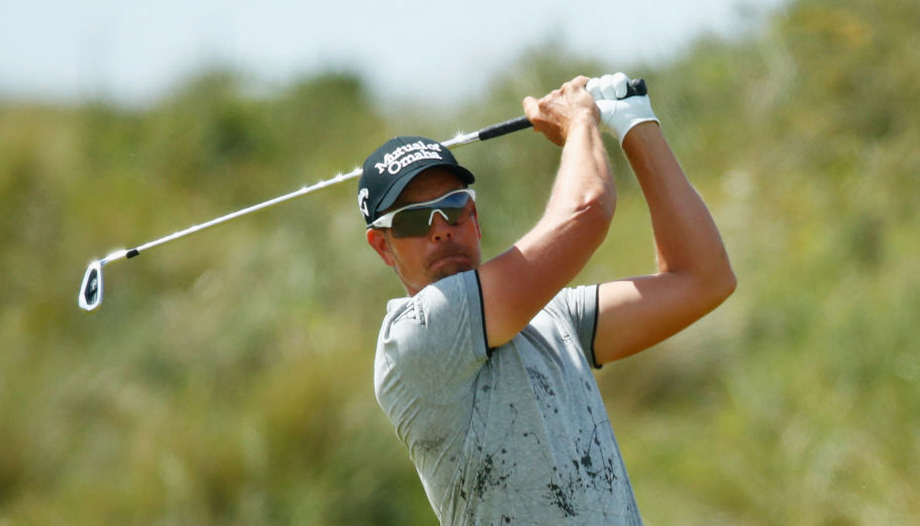 Scottish Open: Stenson to continue recent Renaissance