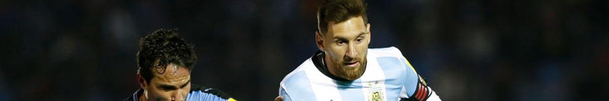 Argentina vs Venezuela: Messi to inspire much-needed victory
