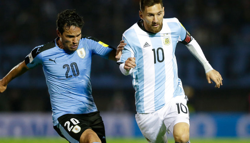 Argentina vs Venezuela: Messi to inspire much-needed victory