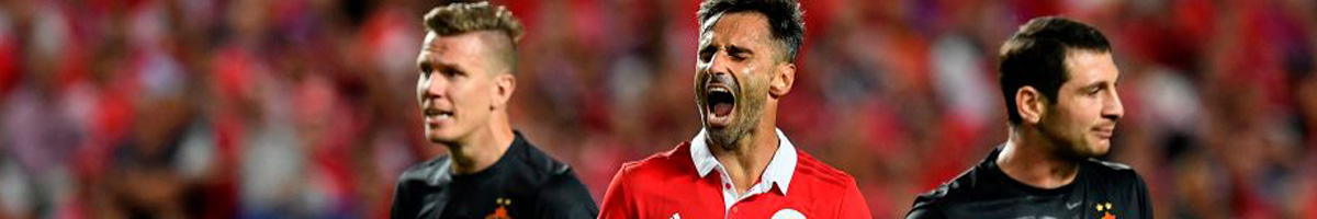 Benfica vs Basel: Visitors value with everything to play for