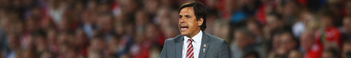Moldova vs Wales: Coleman keen to 'take care of our own business'