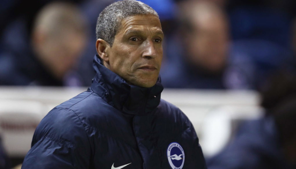 Brighton vs Huddersfield: Seagulls and Terriers to share spoils