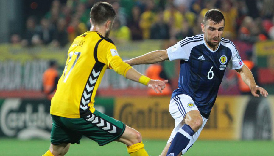 Scotland vs Malta: Hosts have hunger to hammer tired minnows