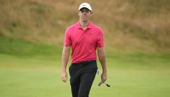 Tour Championship: More joy for McIlroy