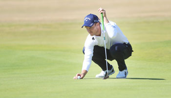 European Masters: Willett worth each-way support