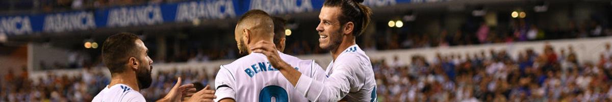 Levante vs Real Madrid: Whites can build on Mestalla triumph