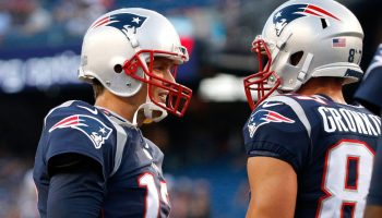 New England Patriots feature in our NFL predictions