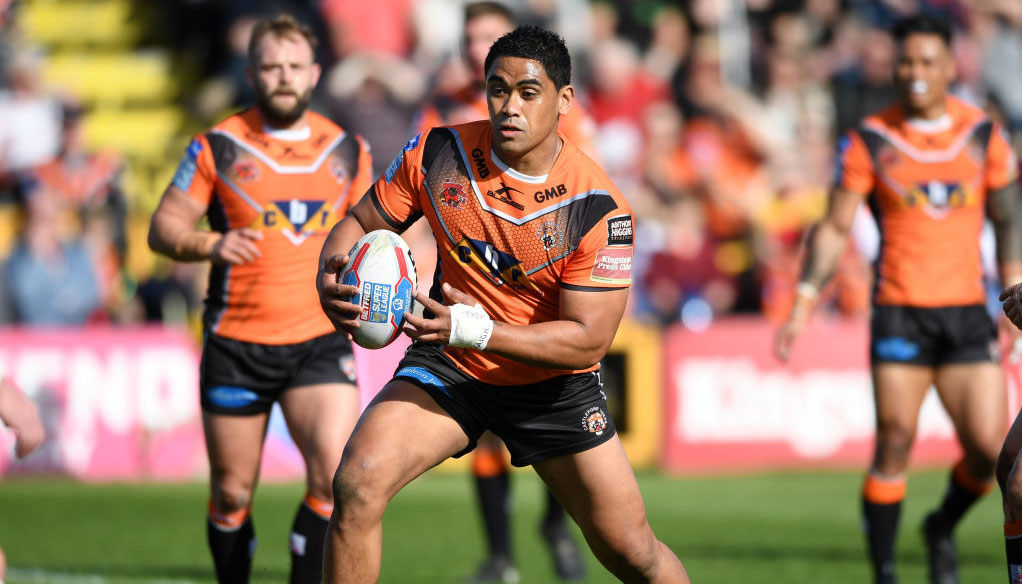 Castleford vs St Helens: Tigers can roar into Grand Final