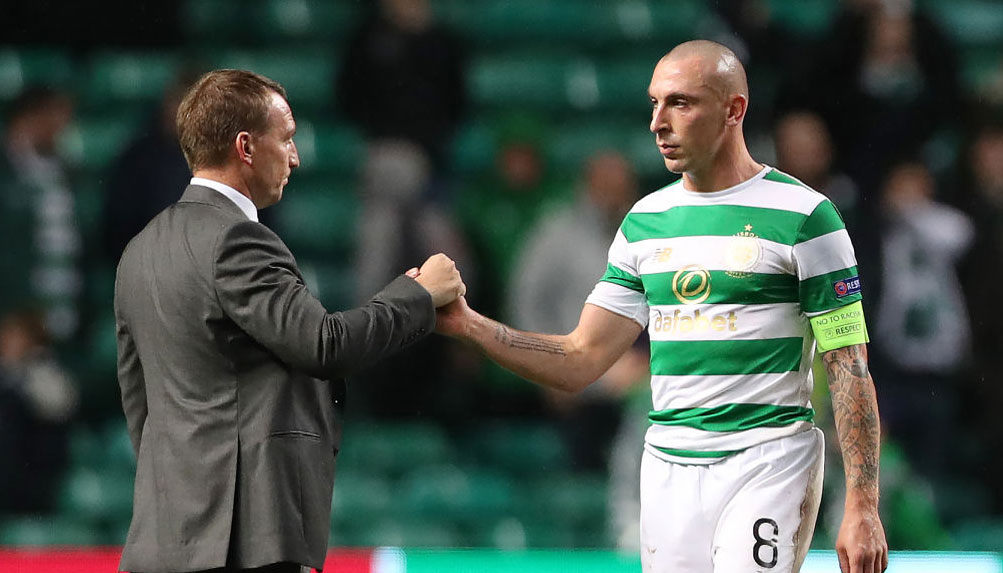 Celtic vs Rosenborg: Hoops tipped to see off old rivals