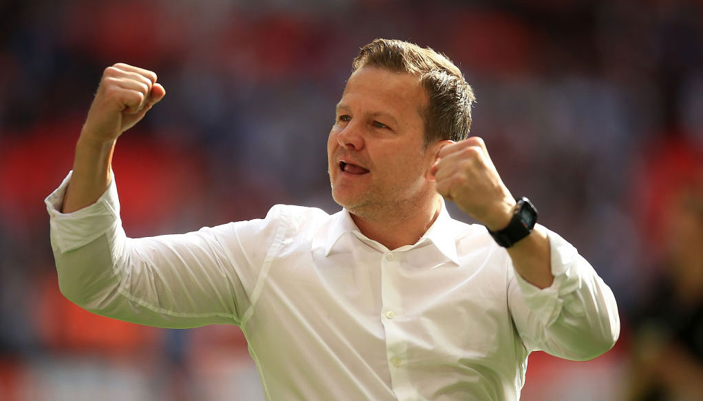Forest Green vs Swindon: Rovers ready to kick-start campaign