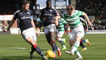 Dundee vs Celtic: Hoops expected to make smooth progress