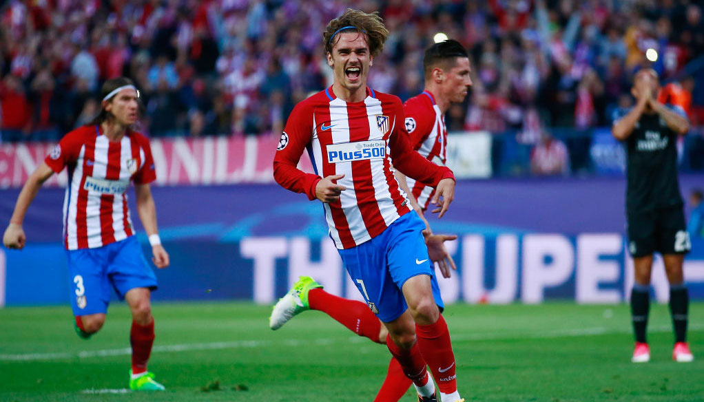 Real Madrid vs Atletico Madrid: Los Colchoneros to shade Super Cup