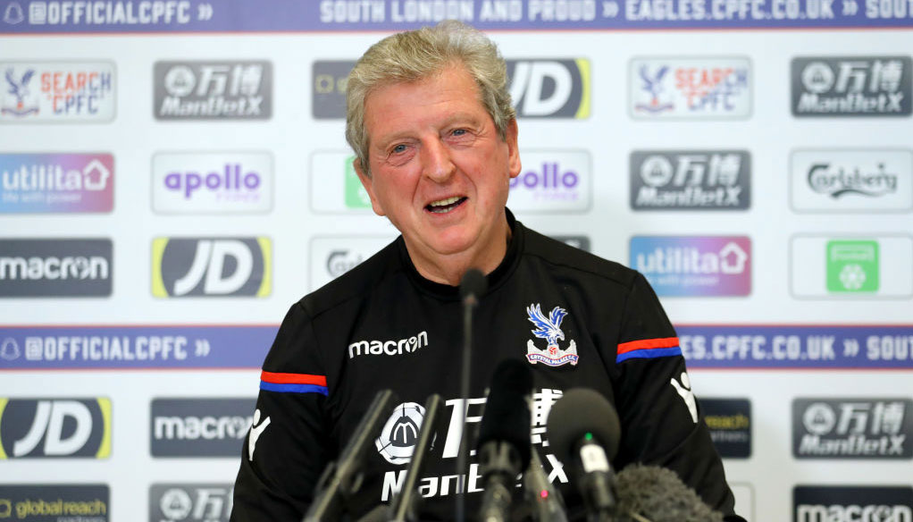 Crystal Palace vs West Brom: Eagles can end season on high note