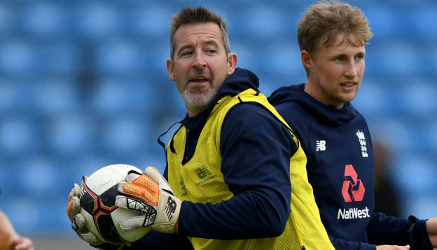 Nigel Martyn Q&A: Former England keeper on Palace, Everton, Leeds and Bristol Rovers