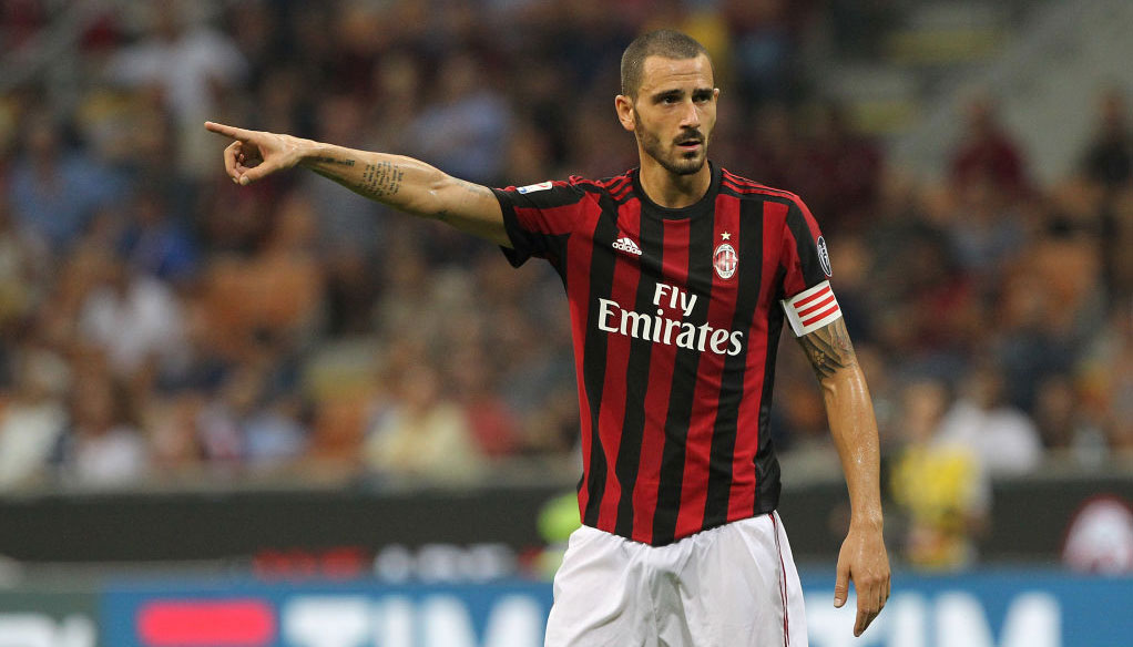 AC Milan vs Udinese: Rossoneri can learn from Lazio setback
