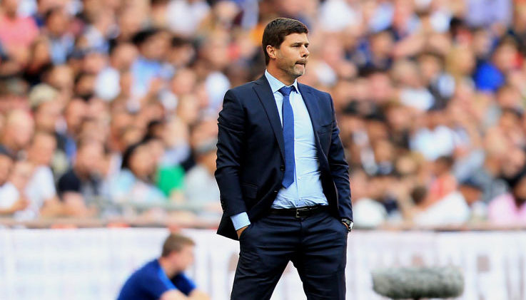 Real Madrid next manager odds: Pochettino proving popular